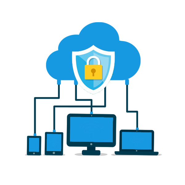 Cloud Antivirus & Endpoint Protection